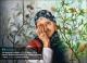 نام هنرمند: سمانه جعفری | عنوان اثر: گلنار | تکنیک: رنگ و روغن | ابعاد: ۵۰در۷۰ سانتیمتر