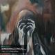 نام هنرمند: شهناز علیپوری | عنوان اثر: روزهای بی هوا | تکنیک: اکریلیک روی بوم | ابعاد: ۶۰در۶۰ سانتیمتر