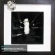 نام هنرمند: طاهره مصطفوی | نام اثر: زن ایرانی۲ | تکنیک: میکس مدیا | ابعاد: ۵۰در۵۰ سانتیمتر